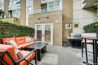Photo 17: T15 1501 HOWE Street in Vancouver: Yaletown Townhouse for sale (Vancouver West)  : MLS®# R2323408