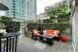 Photo 18: T15 1501 HOWE Street in Vancouver: Yaletown Townhouse for sale (Vancouver West)  : MLS®# R2323408