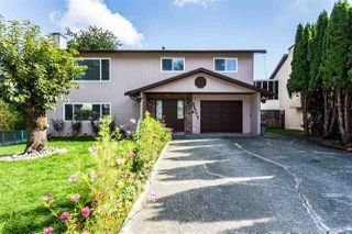 Main Photo: 32777 COWICHAN Terrace in Abbotsford: Abbotsford West House for sale : MLS®# R2323924