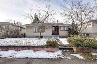 Main Photo: 10532 76 Street in Edmonton: Zone 19 House for sale : MLS®# E4136414