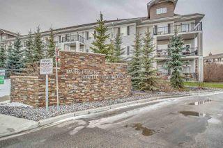 Main Photo:  in Edmonton: Zone 14 Condo for sale : MLS®# E4136640