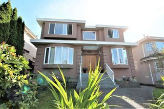 Main Photo: 3428 MATAPAN Crescent in Vancouver: Renfrew Heights House for sale (Vancouver East)  : MLS®# R2328419