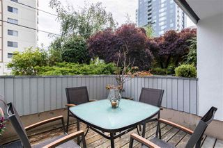"""Photo 14: 102 428 AGNES Street in New Westminster: Downtown NW Condo for sale in """"SHANLEY MANOR"""" : MLS®# R2330083"""