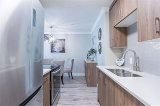 """Photo 8: 102 428 AGNES Street in New Westminster: Downtown NW Condo for sale in """"SHANLEY MANOR"""" : MLS®# R2330083"""