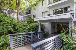 """Photo 18: 102 428 AGNES Street in New Westminster: Downtown NW Condo for sale in """"SHANLEY MANOR"""" : MLS®# R2330083"""