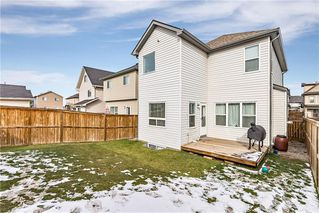 Photo 35: 330 CIMARRON VISTA Way: Okotoks Detached for sale : MLS®# C4221832