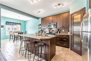 Photo 10: 330 CIMARRON VISTA Way: Okotoks Detached for sale : MLS®# C4221832