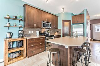 Photo 11: 330 CIMARRON VISTA Way: Okotoks Detached for sale : MLS®# C4221832