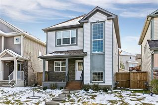 Photo 2: 330 CIMARRON VISTA Way: Okotoks Detached for sale : MLS®# C4221832