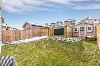 Photo 34: 330 CIMARRON VISTA Way: Okotoks Detached for sale : MLS®# C4221832