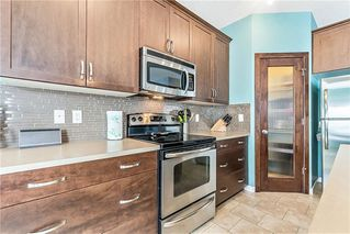 Photo 13: 330 CIMARRON VISTA Way: Okotoks Detached for sale : MLS®# C4221832