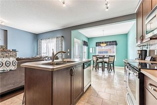 Photo 14: 330 CIMARRON VISTA Way: Okotoks Detached for sale : MLS®# C4221832