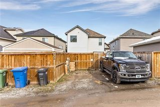 Photo 36: 330 CIMARRON VISTA Way: Okotoks Detached for sale : MLS®# C4221832