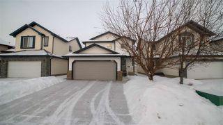 Main Photo: 11618 173A Avenue in Edmonton: Zone 27 House for sale : MLS®# E4140895