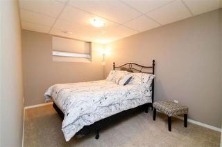 Photo 17: 66 Stellarton Crescent in Winnipeg: River Park South Residential for sale (2F)  : MLS®# 1901550