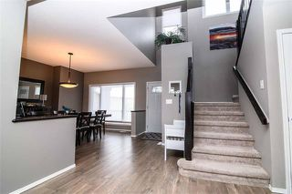 Photo 2: 66 Stellarton Crescent in Winnipeg: River Park South Residential for sale (2F)  : MLS®# 1901550