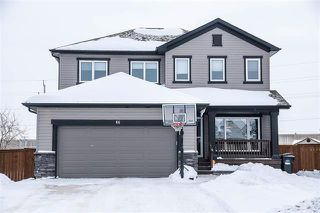 Photo 1: 66 Stellarton Crescent in Winnipeg: River Park South Residential for sale (2F)  : MLS®# 1901550