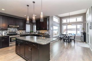 Photo 3: 66 Stellarton Crescent in Winnipeg: River Park South Residential for sale (2F)  : MLS®# 1901550