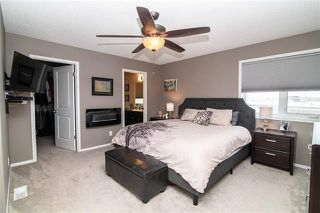 Photo 11: 66 Stellarton Crescent in Winnipeg: River Park South Residential for sale (2F)  : MLS®# 1901550