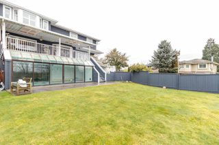 "Photo 17: 64 SEYMOUR Court in New Westminster: Fraserview NW House for sale in ""Fraserview"" : MLS®# R2336210"