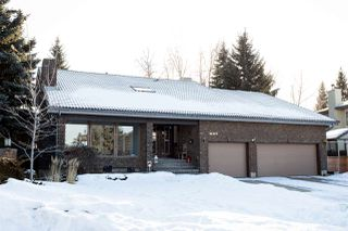 Photo 1: 437 ROONEY Crescent in Edmonton: Zone 14 House for sale : MLS®# E4142107