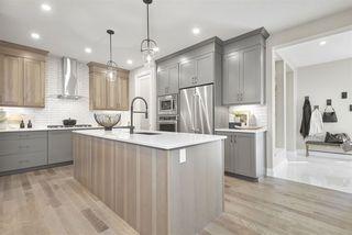 Photo 3: 2808 202 Street in Edmonton: Zone 57 House for sale : MLS®# E4143152