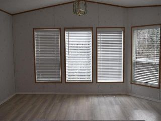 Photo 5: 2 1230 MOHA ROAD in : Lillooet Manufactured Home/Prefab for sale (South West)  : MLS®# 149797