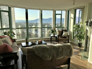 Main Photo: 1105 5833 WILSON Avenue in Burnaby: Central Park BS Condo for sale (Burnaby South)  : MLS®# R2341523