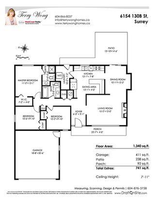 "Photo 14: 6154 130B Street in Surrey: Panorama Ridge House for sale in ""Panorama Park"" : MLS®# R2341327"