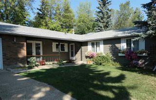 Photo 24: 5304 141 Street in Edmonton: Zone 14 House for sale : MLS®# E4144576