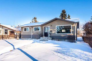 Main Photo: 5311 114B Street in Edmonton: Zone 15 House for sale : MLS®# E4144640