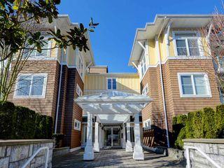 "Photo 2: 309 1375 VIEW Crescent in Delta: Beach Grove Condo for sale in ""FAIRVIEW 56"" (Tsawwassen)  : MLS®# R2344201"