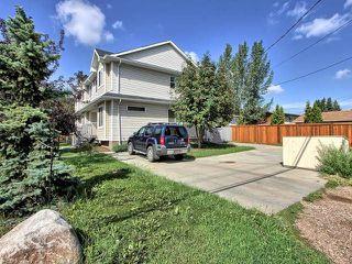 Photo 26: 7430 78 Avenue in Edmonton: Zone 17 Townhouse for sale : MLS®# E4145682