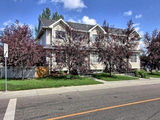 Photo 1: 7430 78 Avenue in Edmonton: Zone 17 Townhouse for sale : MLS®# E4145682