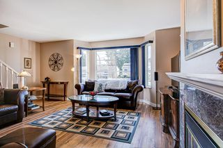 """Photo 7: 23 3476 COAST MERIDIAN Road in Port Coquitlam: Lincoln Park PQ Townhouse for sale in """"Laurier Mews"""" : MLS®# R2345938"""