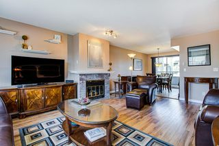 "Photo 5: 23 3476 COAST MERIDIAN Road in Port Coquitlam: Lincoln Park PQ Townhouse for sale in ""Laurier Mews"" : MLS®# R2345938"