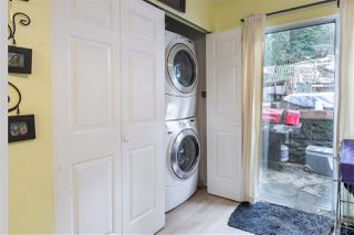 Photo 16: 2415 ST GEORGE Street in Port Moody: Port Moody Centre House 1/2 Duplex for sale : MLS®# R2348655