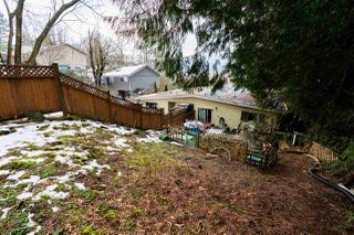 Photo 18: 2415 ST GEORGE Street in Port Moody: Port Moody Centre House 1/2 Duplex for sale : MLS®# R2348655