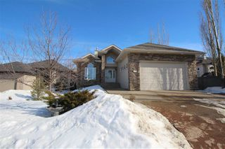 Main Photo: 1807 BOWMAN Point in Edmonton: Zone 55 House for sale : MLS®# E4147965