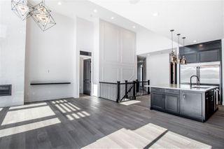 Photo 8: 47 EDGEWATER Terrace N: St. Albert House for sale : MLS®# E4148033