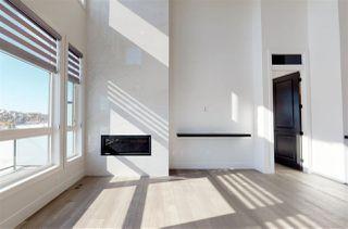 Photo 9: 47 EDGEWATER Terrace N: St. Albert House for sale : MLS®# E4148033