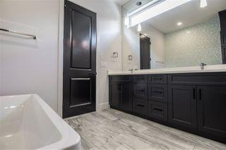 Photo 16: 47 EDGEWATER Terrace N: St. Albert House for sale : MLS®# E4148033