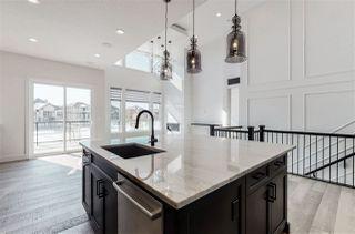Photo 5: 47 EDGEWATER Terrace N: St. Albert House for sale : MLS®# E4148033