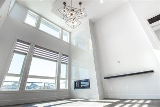 Photo 4: 47 EDGEWATER Terrace N: St. Albert House for sale : MLS®# E4148033
