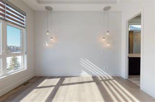 Photo 12: 47 EDGEWATER Terrace N: St. Albert House for sale : MLS®# E4148033
