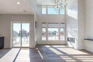 Photo 2: 47 EDGEWATER Terrace N: St. Albert House for sale : MLS®# E4148033