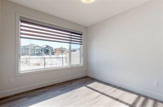 Photo 23: 47 EDGEWATER Terrace N: St. Albert House for sale : MLS®# E4148033
