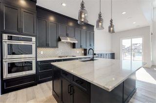 Photo 6: 47 EDGEWATER Terrace N: St. Albert House for sale : MLS®# E4148033