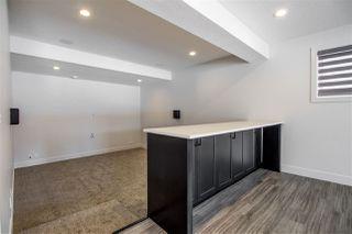 Photo 21: 47 EDGEWATER Terrace N: St. Albert House for sale : MLS®# E4148033