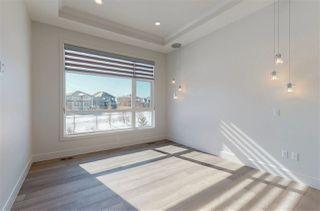 Photo 13: 47 EDGEWATER Terrace N: St. Albert House for sale : MLS®# E4148033
